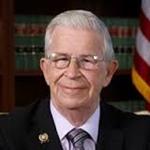 Senator New Jersey USA
